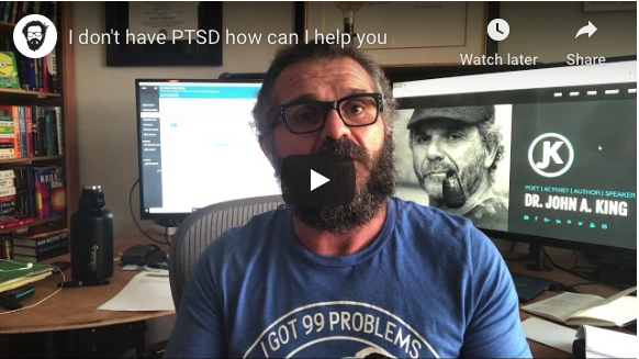 How to Help Someone With PTSD In Agnes.